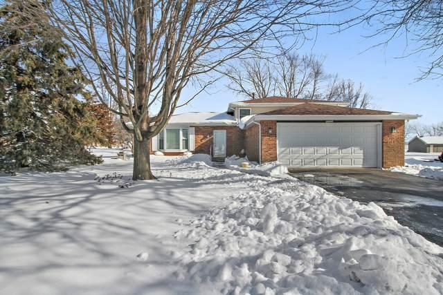 25031 S Marian Avenue, Elwood, IL 60421 (MLS #10986538) :: Jacqui Miller Homes