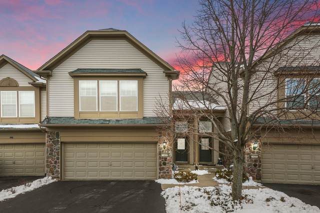 1422 Orchid Street #1422, Yorkville, IL 60560 (MLS #10986550) :: The Dena Furlow Team - Keller Williams Realty