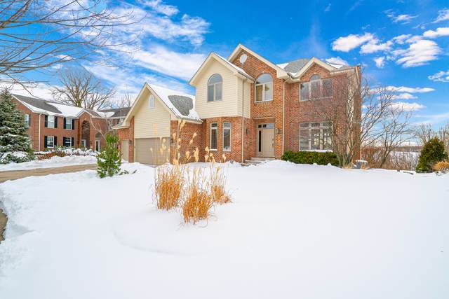 16953 Mohican Drive, Lockport, IL 60441 (MLS #10986586) :: John Lyons Real Estate