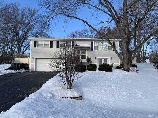 12114 W Josephine Drive, Mokena, IL 60448 (MLS #10986680) :: Jacqui Miller Homes