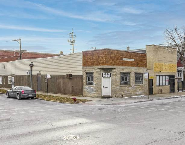 2701 W 47th Street, Chicago, IL 60632 (MLS #10986686) :: Jacqui Miller Homes