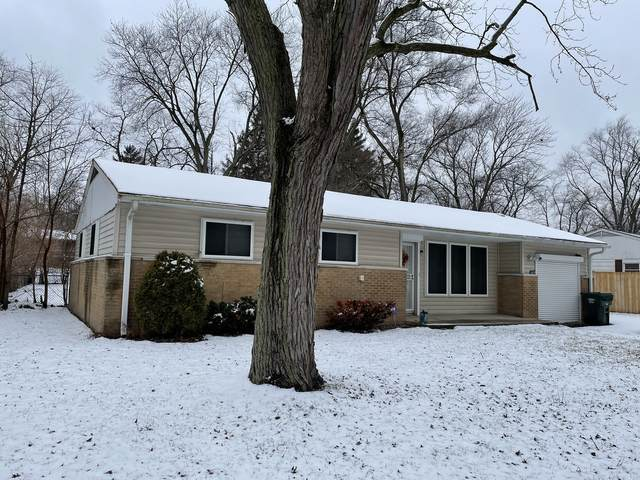 16628 Turner Avenue, Markham, IL 60428 (MLS #10986726) :: The Dena Furlow Team - Keller Williams Realty