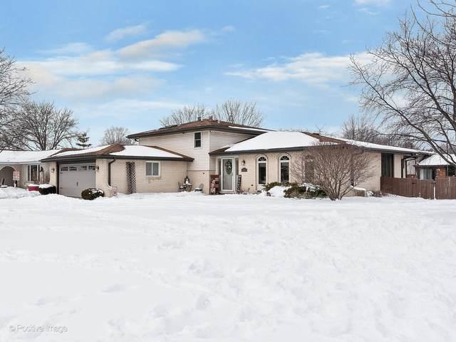 2410 Chippewa Court, Lisle, IL 60532 (MLS #10986775) :: Jacqui Miller Homes