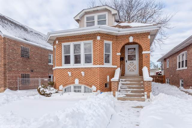 4038 Grove Avenue, Stickney, IL 60402 (MLS #10986787) :: Jacqui Miller Homes
