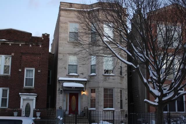 5133 S Wabash Avenue, Chicago, IL 60615 (MLS #10986807) :: The Dena Furlow Team - Keller Williams Realty