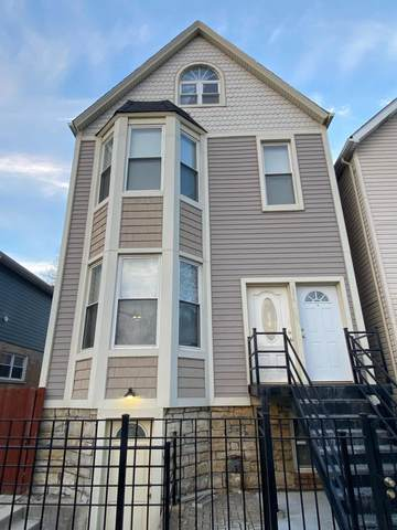 646 W 44th Street, Chicago, IL 60609 (MLS #10986859) :: Jacqui Miller Homes