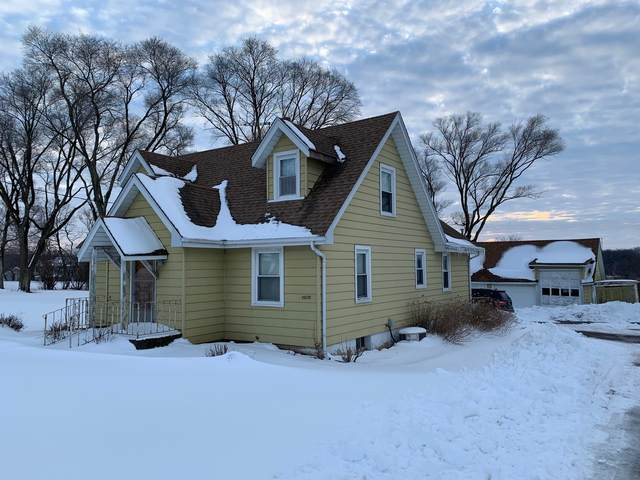 11510 Antioch Road, Trevor, WI 53179 (MLS #10986962) :: The Perotti Group