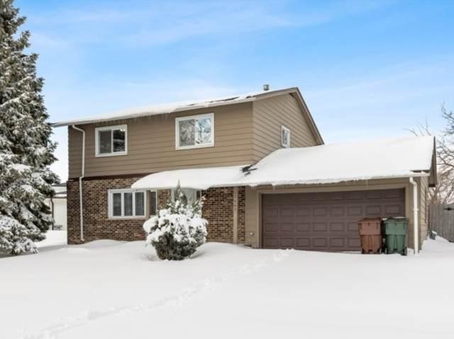 17485 Park Lane, Country Club Hills, IL 60478 (MLS #10986970) :: Jacqui Miller Homes