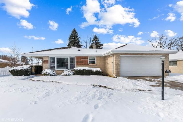 12466 S Meade Avenue, Palos Heights, IL 60463 (MLS #10987274) :: Jacqui Miller Homes