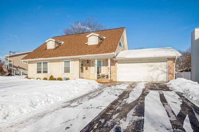 84 Lonsdale Road, Elk Grove Village, IL 60007 (MLS #10987374) :: Janet Jurich