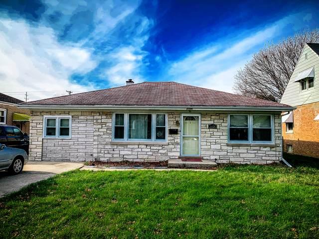 1534 N Lee Boulevard, Berkeley, IL 60163 (MLS #10987702) :: Jacqui Miller Homes