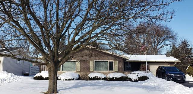 409 Harmony Drive, North Aurora, IL 60542 (MLS #10987894) :: The Dena Furlow Team - Keller Williams Realty