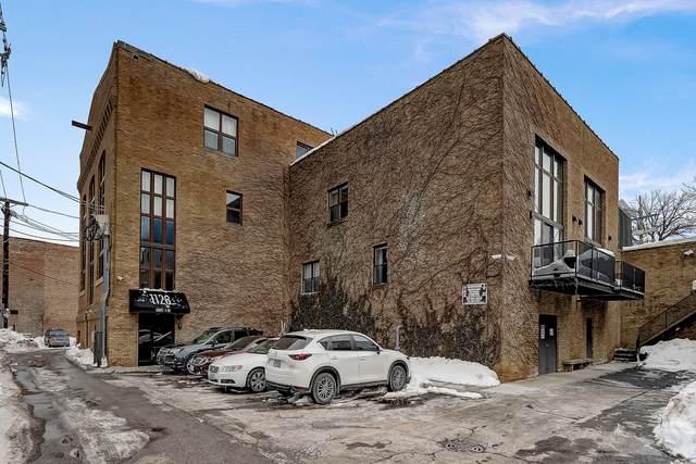 1128 W Ardmore Avenue #9, Chicago, IL 60660 (MLS #10987941) :: The Dena Furlow Team - Keller Williams Realty