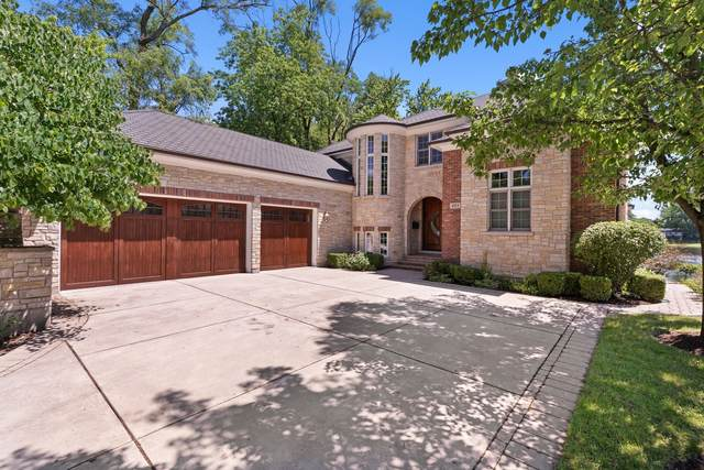 221 Murphy Lake Lane, Park Ridge, IL 60068 (MLS #10987954) :: The Wexler Group at Keller Williams Preferred Realty