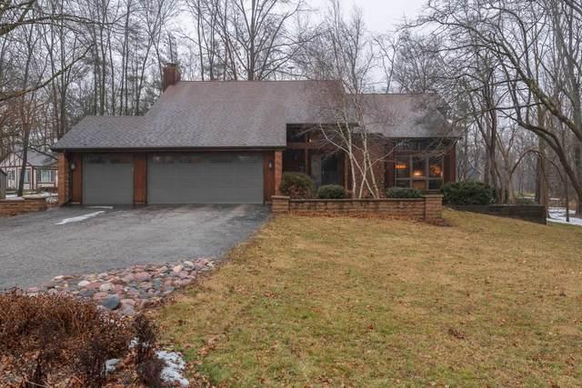 13616 W Oak Court, Bloomington, IL 61705 (MLS #10988022) :: Jacqui Miller Homes