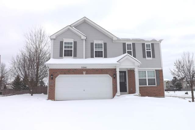 32041 N Great Plaines Avenue, Lakemoor, IL 60051 (MLS #10988037) :: Jacqui Miller Homes