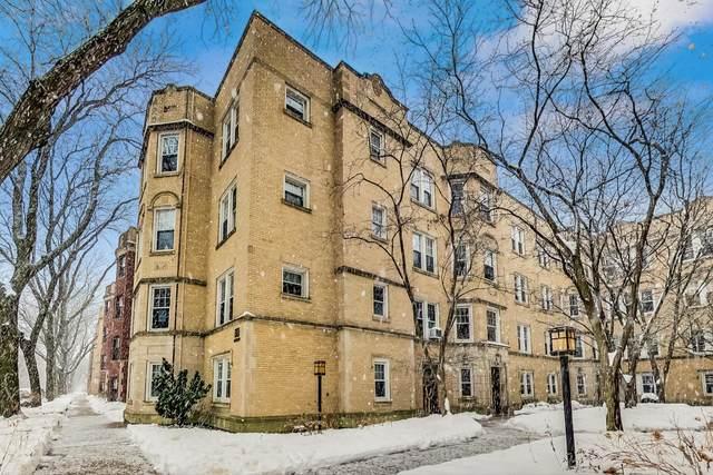 1435 W Elmdale Avenue 1S, Chicago, IL 60660 (MLS #10988214) :: The Dena Furlow Team - Keller Williams Realty