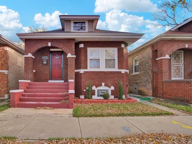 9151 S Blackstone Avenue, Chicago, IL 60619 (MLS #10988356) :: Jacqui Miller Homes