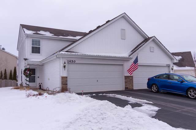 1450 Carlisle Lane, Hampshire, IL 60140 (MLS #10988494) :: Jacqui Miller Homes