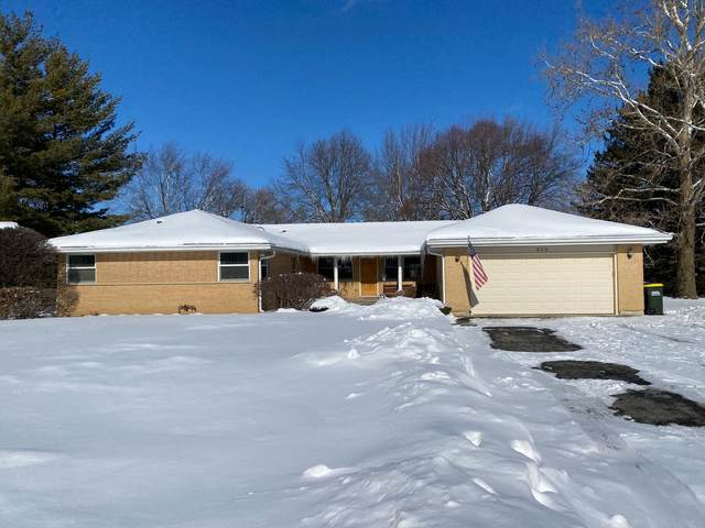 408 Nawata Place, Prospect Heights, IL 60070 (MLS #10988547) :: Jacqui Miller Homes