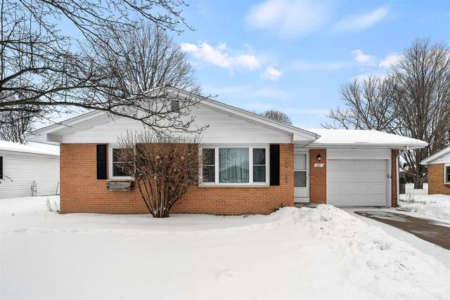 611 W State Street, North Aurora, IL 60542 (MLS #10988634) :: The Dena Furlow Team - Keller Williams Realty