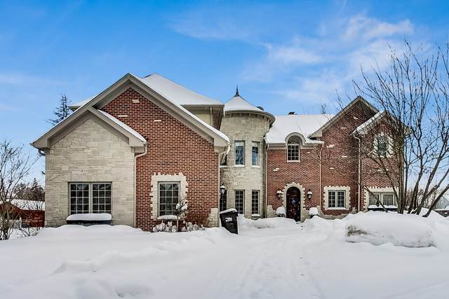1845 Beechnut Road, Northbrook, IL 60062 (MLS #10988804) :: Jacqui Miller Homes