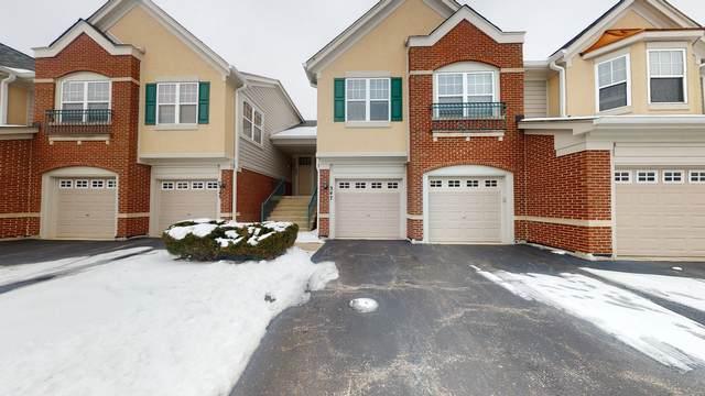 347 Pine Lake Circle, Vernon Hills, IL 60061 (MLS #10988824) :: The Dena Furlow Team - Keller Williams Realty