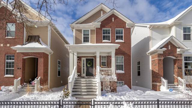18 N Dryden Place, Arlington Heights, IL 60004 (MLS #10988882) :: Jacqui Miller Homes