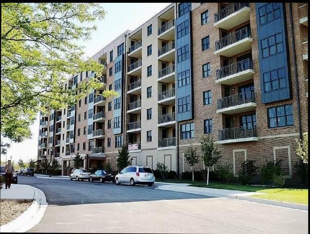 300 Anthony Avenue #607, Mundelein, IL 60060 (MLS #10988904) :: Helen Oliveri Real Estate