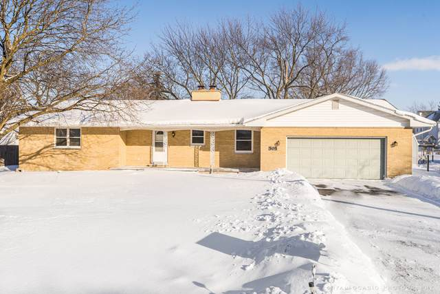 505 N 2nd Street W, Malta, IL 60150 (MLS #10989022) :: Jacqui Miller Homes