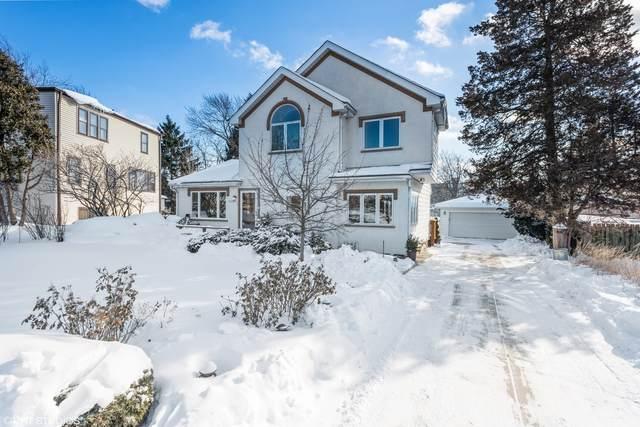 17W355 Elm Place, Oakbrook Terrace, IL 60181 (MLS #10989079) :: Jacqui Miller Homes