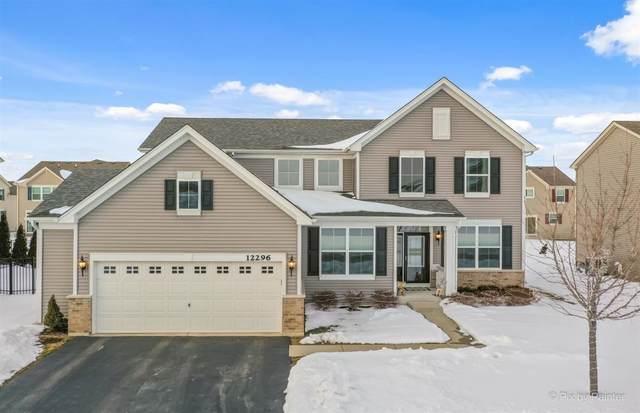 12296 Butler Lane, Huntley, IL 60142 (MLS #10989118) :: Jacqui Miller Homes