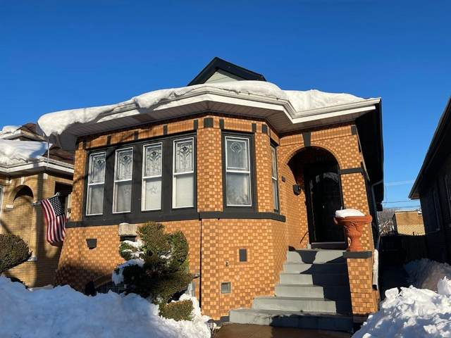 4613 S Karlov Avenue, Chicago, IL 60632 (MLS #10989189) :: Jacqui Miller Homes