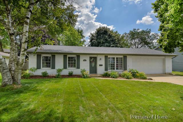 621 Independence Drive, Aurora, IL 60506 (MLS #10989375) :: Jacqui Miller Homes