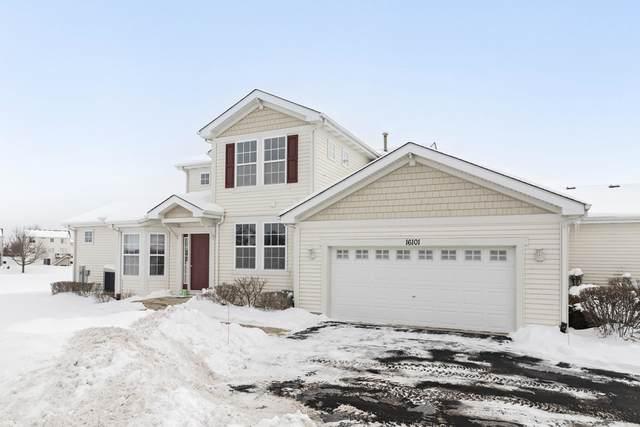 16101 Michigan Street, Crest Hill, IL 60403 (MLS #10989449) :: Jacqui Miller Homes