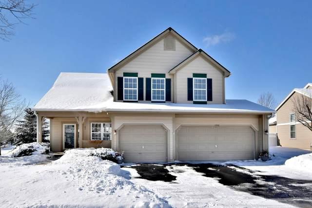 1336 Normandy Lane, Bartlett, IL 60103 (MLS #10989564) :: Jacqui Miller Homes