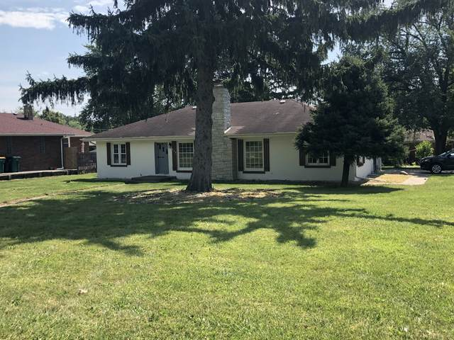 828 Grand Boulevard, Joliet, IL 60436 (MLS #10989688) :: The Wexler Group at Keller Williams Preferred Realty