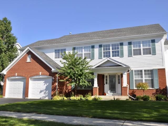 385 Hillview Drive, Gurnee, IL 60031 (MLS #10989842) :: The Dena Furlow Team - Keller Williams Realty