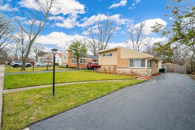 1242 Ferndale Avenue, Highland Park, IL 60035 (MLS #10989885) :: The Dena Furlow Team - Keller Williams Realty