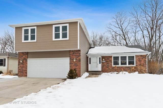 1505 Cortland Drive, Naperville, IL 60565 (MLS #10989893) :: The Dena Furlow Team - Keller Williams Realty