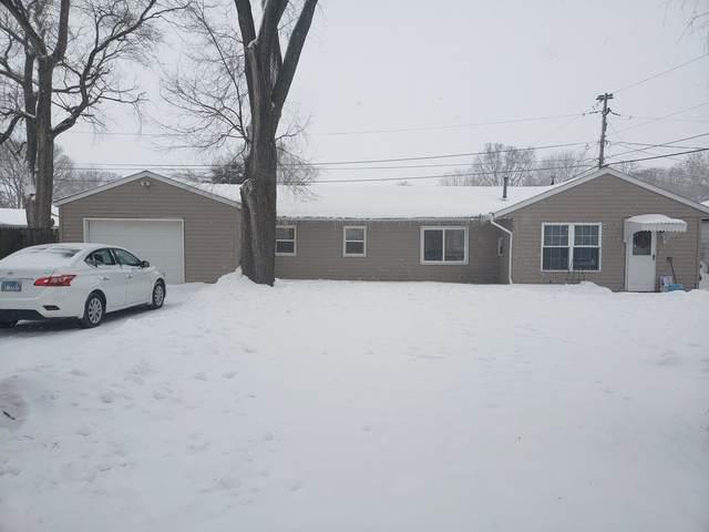 1206 Mulnix Street, Rock Falls, IL 61071 (MLS #10990004) :: The Dena Furlow Team - Keller Williams Realty