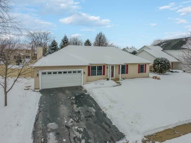 309 Savoy Drive, Shorewood, IL 60404 (MLS #10990020) :: John Lyons Real Estate