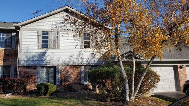 1510 W Partridge Lane #6, Arlington Heights, IL 60004 (MLS #10990247) :: The Dena Furlow Team - Keller Williams Realty