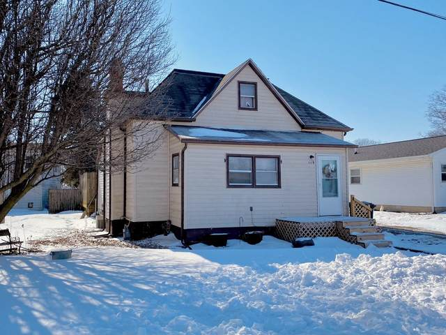 119 E Daggy Street, TOLONO, IL 61880 (MLS #10990308) :: Ryan Dallas Real Estate