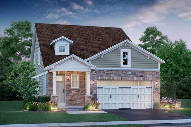 55 Commons Circle, Hawthorn Woods, IL 60047 (MLS #10990312) :: The Wexler Group at Keller Williams Preferred Realty