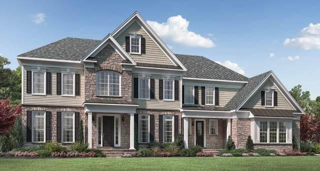 71 Wood Oaks Drive, South Barrington, IL 60010 (MLS #10990402) :: O'Neil Property Group
