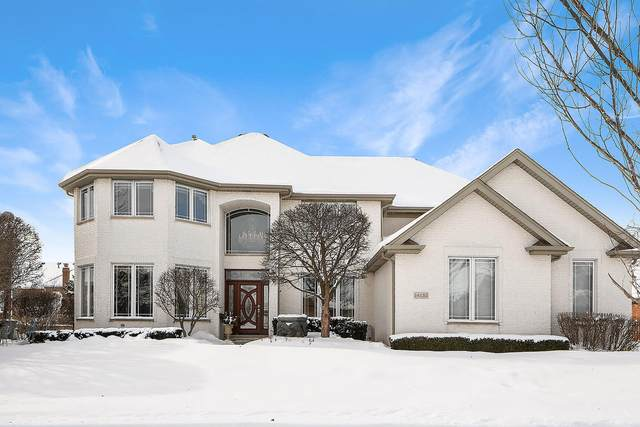 14152 Ravenswood Drive, Orland Park, IL 60462 (MLS #10990498) :: Janet Jurich