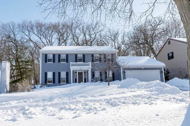 507 Timbers Trail, St. Charles, IL 60174 (MLS #10990584) :: Jacqui Miller Homes