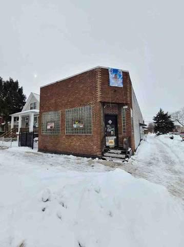 4400 S Washtenaw Avenue, Chicago, IL 60632 (MLS #10990620) :: Jacqui Miller Homes
