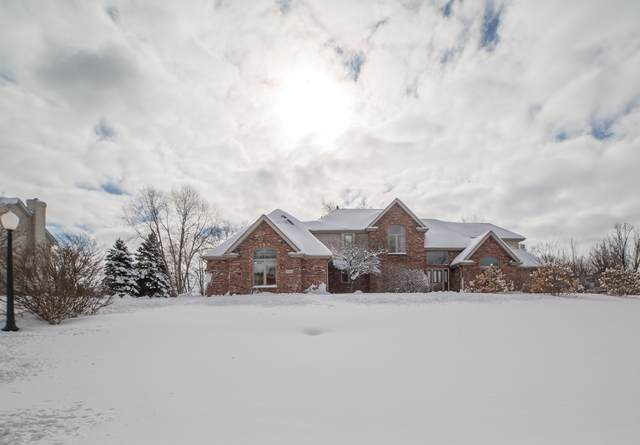 12321 Wedgwood Drive, Homer Glen, IL 60491 (MLS #10990886) :: The Dena Furlow Team - Keller Williams Realty
